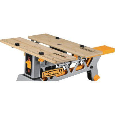 rockwell jawhorse rk work table accessory attachment