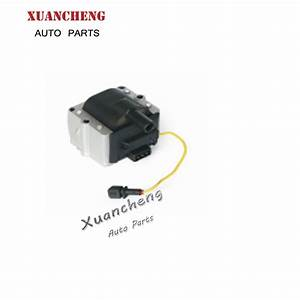 Car Parts Wholesale  Genuine Car Parts  Ignition Coil Wiring Diagram  Ignition Coil Pack  For Vw