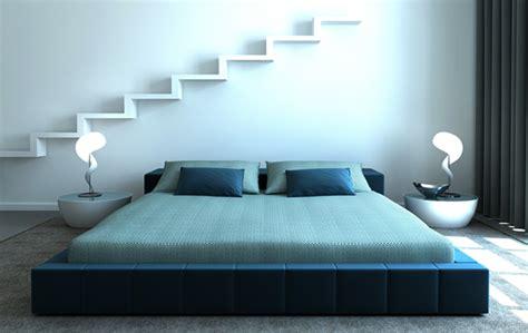 Modern Bedroom Decor Ideas