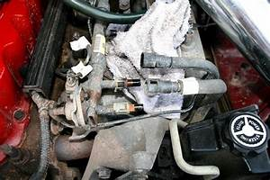 Injector Swap For The 4 0l