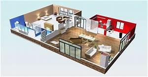 Frais Plan Maison A Construire Maison De Plainpied Dtail