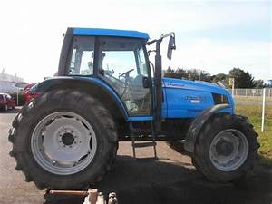 Landini Legend 105 Pdf Tractor Service  Shop Manual