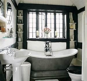 Richtig Coole Bilder : 27 richtig tolle bilder von vintage bad ~ Eleganceandgraceweddings.com Haus und Dekorationen