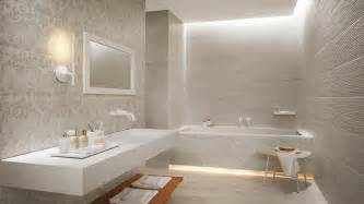 white square pattern floor black and tile bathroom
