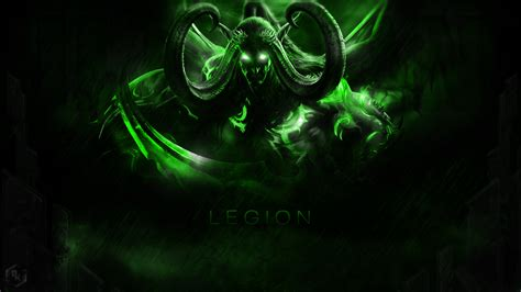 Legion Animated Wallpaper - legion wow wallpaper wallpapersafari