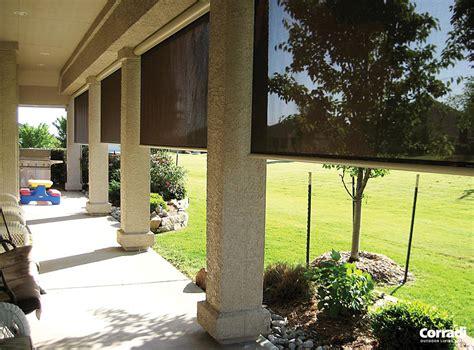 urban shade outdoor blinds