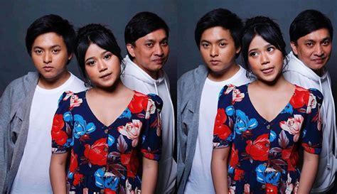 Brisia Jodie & Arsy Widianto Geser Siti Badriah Dari