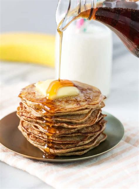 10 Toddler and Little Kid Breakfast Ideas - The Seasoned Mom