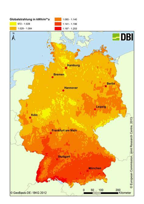 photovoltaikanlagen in deutschland photovoltaik dbi gas und umwelttechnik