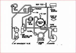 I Need A Diagram For The Installation Of A Vacume Pump For A 1985 Cadillac Eldorado 4 1 Liter V8