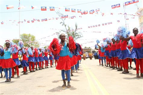 interim cuisine haiti celebrates 214th independence caribbean