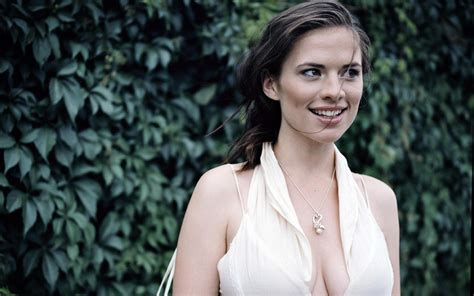 Hayley Atwell Wallpapers HD Download