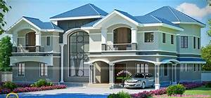 Modern Beautiful Duplex House Design – Amazing ...