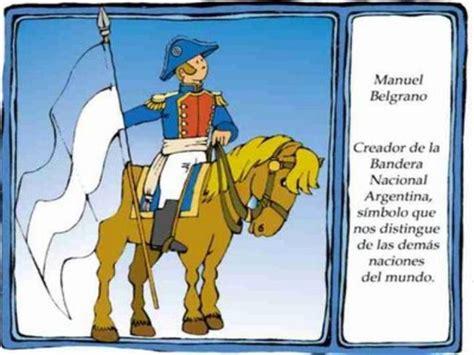 la historia de manuel belgrano authorstream