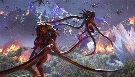 Take A Look At Final Fantasy XIV: Endwalker In Action - # ...