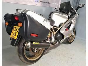 1998 Ducati St2 950