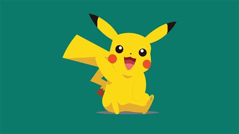 Anime Pikachu Wallpaper - pikachu wallpapers for computer 64 images