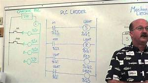 Plc - Latching Relays - Questions And Answers