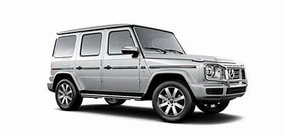Suv Mercedes Class Benz Models Wagon Suvs