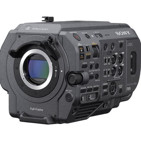 Rent Sony PXW-FX9 6K Camera | Sony FX9 Camera Rental Los ...