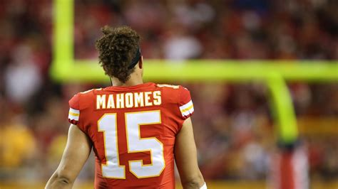 backside  patrick mahomes hd sports hd wallpapers hd