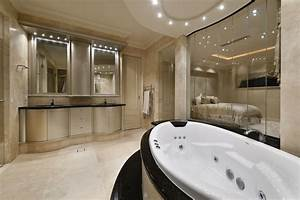 Luxury Bathrooms, Bathroom Inspiration from Custom Homes ...