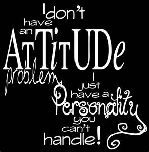 Funny Friendshi... High Attitude Friendship Quotes