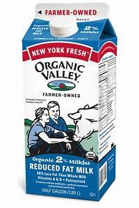 organic valley launches new york fresh organic milk