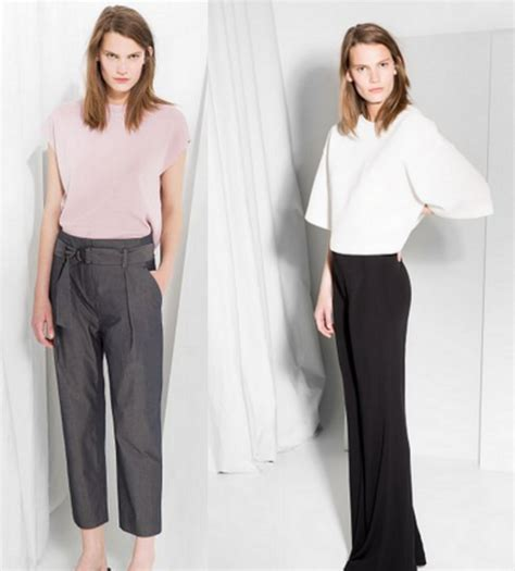 Workwear Update from budget to luxury outfits
