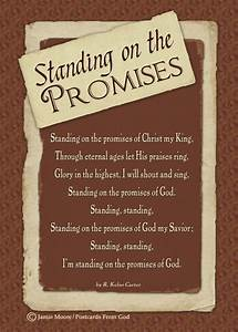 Stoned-Campbell... Jesus Promise Quotes