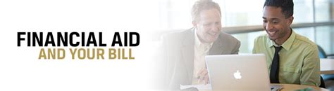 financial aid   bill student financial services