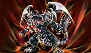 Galleon - Yugioh Fanart Dark Armed Dragon Custom Playmat ...