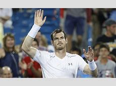 Andy Murray set for Wimbledon final repeat against Milos