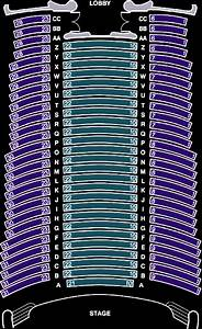 Tower Theater Seating Chart Tower Theatre Seating Chart Fresno Ca
