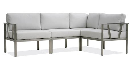 outdoor möbel lounge dining lounge bermuda innovative materialien lounge m 246 bel forum gartenm 246 bel