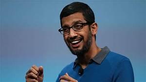 Sundar Pichai – New CEO of Google: 5 Fast Facts   Heavy.com