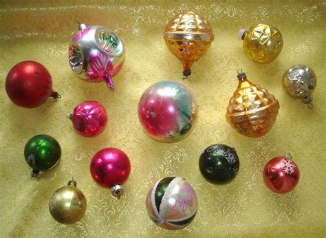 ornaments of the 1930s and 1940s christmas pinterest