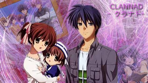 Clannad Anime Wallpaper - clannad wallpapers wallpaper cave