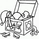 Toys Coloring Pages Coloring2print sketch template