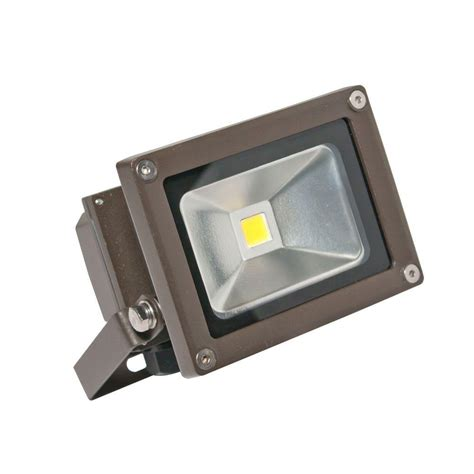 irradiant 1 bronze led day light outdoor wall mount