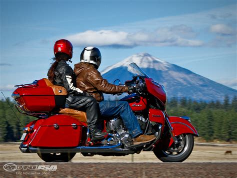 Indian Roadmaster Backgrounds by 2015 Indian Roadmaster Review Photos Motorcycle Usa