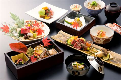 kaiseki cuisine 39 s artful culinary tradition explained