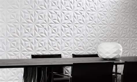 eclipse   textile wallcovering  black white