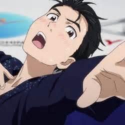 Yuri On-Ice