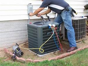 Maintain Your Hvac System To Maximize Efficiency