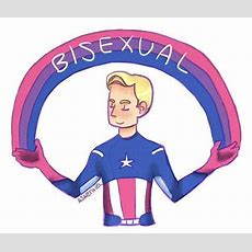 38 Best Bisexual Steve Rogers Images On Pinterest Stucky