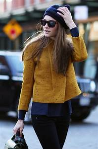 Mustard and Navy Pairings - 7 Super Cute Fall Fashion Finds to Beu2026