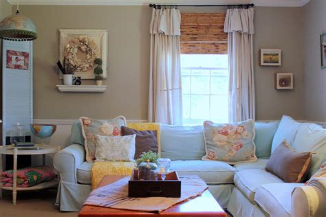 martha stewart home decor entry transitional  yellow