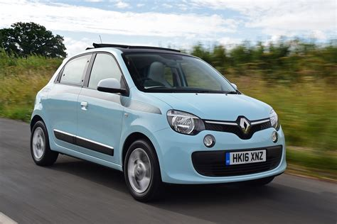 renault twingo renault twingo the color run review auto express