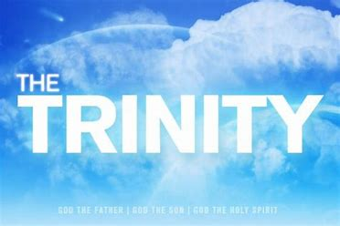 Image result for The Trinity